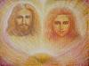 Jesus und Lady Nada
