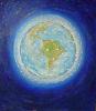 Christusgitternetz der Erde