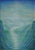 Wasser des Himmels