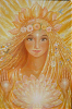 Das göttliche Sonnenkind