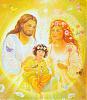 Die Heilige Famile